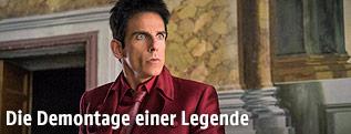 """Ben Stiller in """"Zoolander 2"""""""