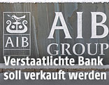 Logo der AIB-Group