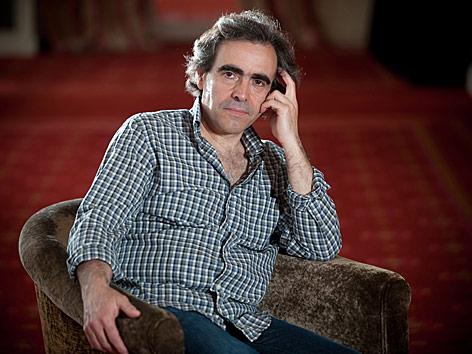 Francois Dupeyron, französicher Regisseur