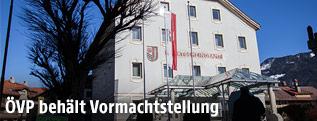 Marktgemeindeamt in Jenbach (Tirol)