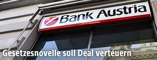 Bank Austria Filiale