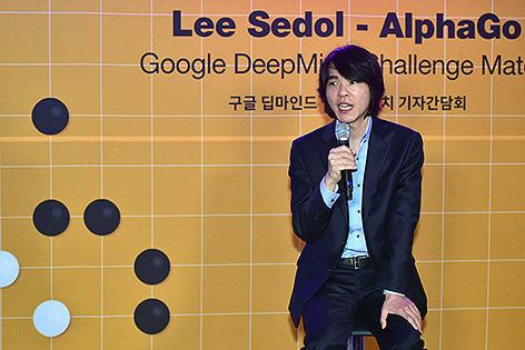 Lee Se-Dol