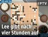 Go-Spielfeld