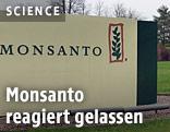 Firmenlogo von Monsanto