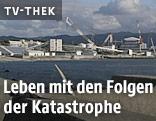 """Filmstill aus """"Fukushima - Leben mit der Atomkatastrophe"""" vom ORF-Magazin Weltjournal +"""