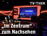 """ORF-Studio """"Im Zentrum"""""""