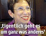 Sprachwissenschafterin Ruth Wodak