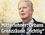 Reinhold Mitterlehner (ÖVP)