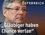 Kärntens Landeshauptmann Peter Kaiser