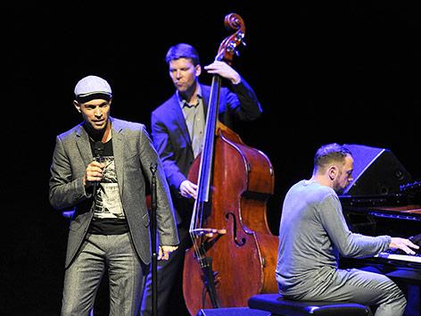 """""""The Roger Cicero Jazz Experience"""" mit Sänger Roger Cicero"""