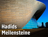 London Aquatics Centre von Zaha Hadid