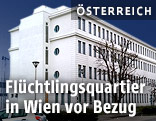Ehemaliges Bürohaus in Liesing