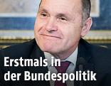 Der Finanzlandesreferent von Niederösterreich, Wolfgang Sobotka
