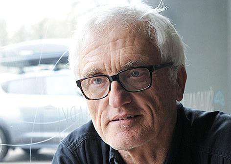 Der polnisch-amerikanische Historiker und Soziologe Jan Tomasz Gross