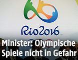 Logo von Rio 2016