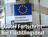 Logo der EU-Kommission