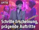 US-Musiker Prince