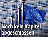 Hauptquartier der EU-Kommission in Brüssel
