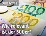 Euro-Scheine