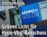 Hypo Landesbank Vorarlberg in Bregenz
