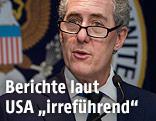 US-Handelsbeauftragte Michael Froman