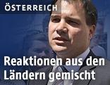 Der steirische SPÖ-Chef Michael Schickhofer