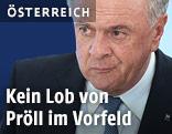 Der niederösterreichische Landeshauptmann Erwin Pröll