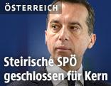 ÖBB-Vorstandschef Christian Kern