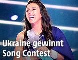 ESC-Gewinnerin Jamala Im aus der Ukraine