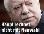 Bürgermeister Dr. Michael Häupl (SPÖ)
