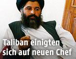 Mullah Haibatullah Achundsada
