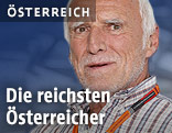 Red Bull Chef Dietrich Mateschitz