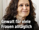Leiterin der Wiener Frauenhäuser Andrea Brem