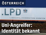 Landespolizeidirektion Kärnten