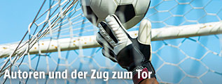 Fußball im Tornetz