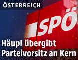 SPÖ-Logo