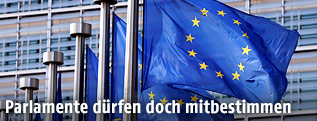 EU-Kommissonsgebäude