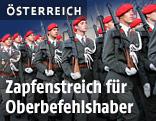 Soldaten des Bundesheeres