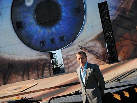 Daniel Craig Festspiele