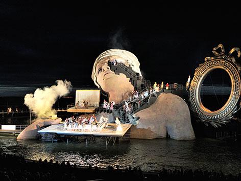 Bregenzer Festspiele Chenier
