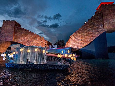 Bregenzer Festspiele Turandot