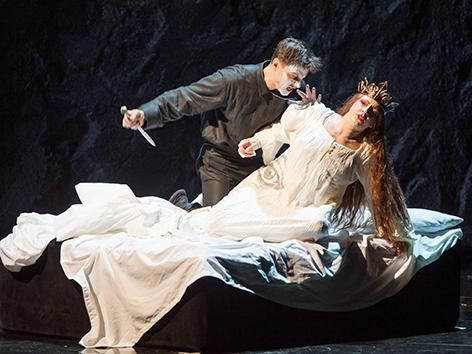 BF 2016 Hamlet Geschichte Inhalt