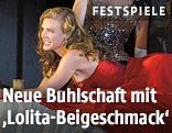 """Szene aus """"Jedermann"""""""