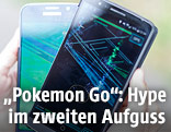 """Die App """"Pokemon Go"""" und """"Ingress"""" im Vergleich"""