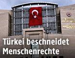 Justizpalast in Istanbul