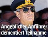 Der türkische Ex-Luftwaffenchef Akin Öztürk