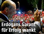 Türkeis Präsident Recep Tayyip Erdogan