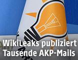 Logo der AKP