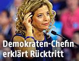 Debbie Wasserman Schultz (Parteichefin der Demokraten)