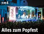Popfest in Wien
